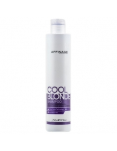 WYPRZEDANY! AFFINAGE COOL BLONDE - SZAMPON 250 ML