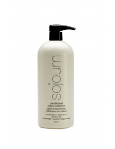 SOJOURN COLOUR PRESERVE CONDITIONER - ODŻYWKA CHRONIĄCA KOLOR 975 ML